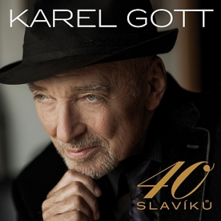 Karel Gott - 40 Slavíků 2CD