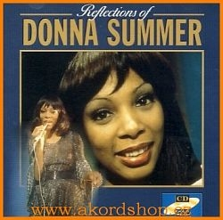 Donna Summer - Reflections CD