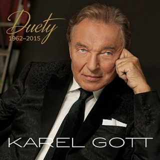 Karel Gott - Duety 5CD