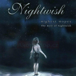 Nightwish - Highest Hopes CD