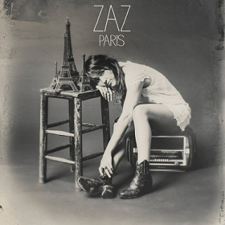 Zaz - Paris 2CD