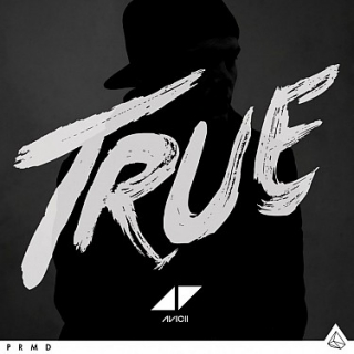 Avicii - True CD