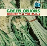Booker T. & M.G.s - Green Onions CD
