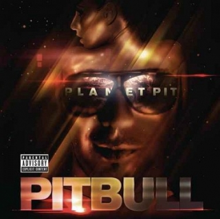 Pitbull - Planet Pit (Deluxe) CD