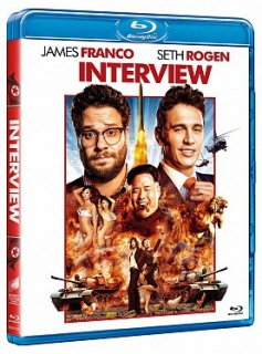 Interview Blu-Ray
