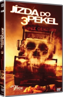 Jízda do pekel 3 DVD