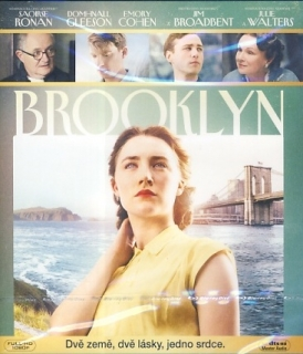 Brooklyn Blu-Ray