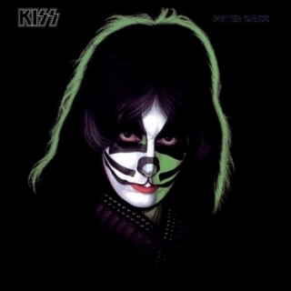 KISS - Peter Criss CD