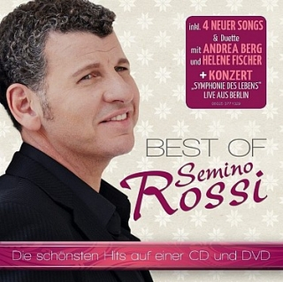 Semino Rossi - Best Of CD/DVD