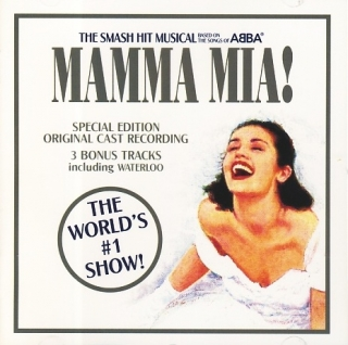 Mamma Mia! (Musical) CD