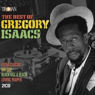 Gregory Isaacs - Best Of Gregory Isaacs 2CD