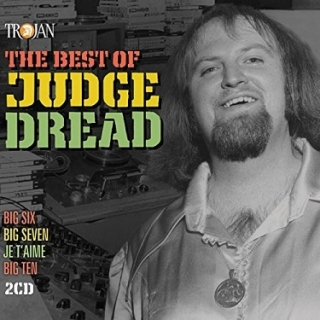 Judge Dread - Best Of Judge Dread 2CD