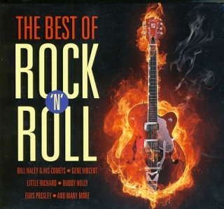 Best Of Rock ´N´Roll 3CD