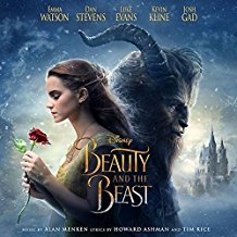 Beauty And The Beast (Soundtrack) CD