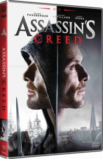 Assassin creed DVD