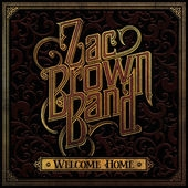 Zac Brown Band - Welcome Home CD