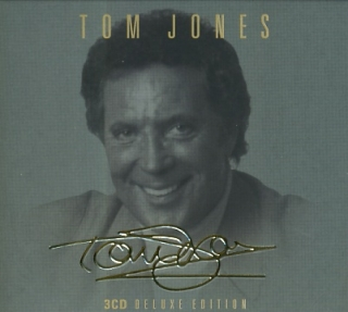 Tom Jones - Signature (Deluxe) 3CD