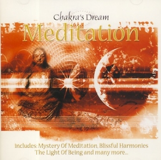 Chakra´s Dream - Meditation CD