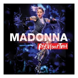 Madonna - Rebel Heart Tour 2CD
