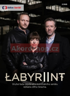 Labyrint II 2DVD