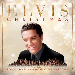 Elvis Presley - Christmas With Elvis & Royal Philharmonic Orchestra LP