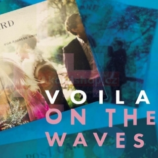 Voila - On The Waves CD