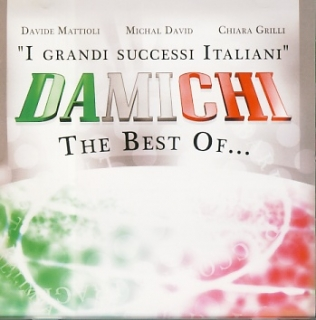 Damichi - Best Of CD