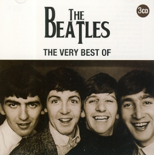 Beatles - Very Best Of 3CD