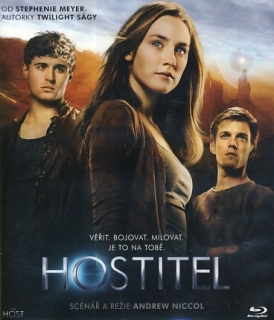 Hostitel Blu-Ray