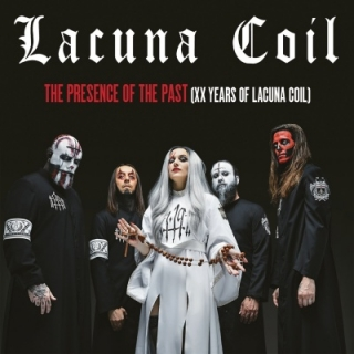 Lacuna Coil - Presence Of The Past