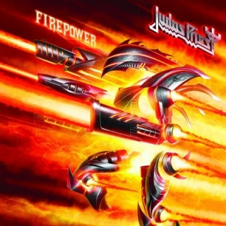 Judas Priest - Firepower (Deluxe)