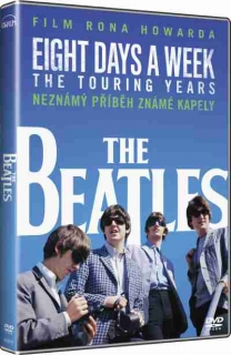 Beatles - Eight Days a Week - Touring Years DVD