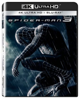 Spider- Man 3 2Blu-Ray/UHD