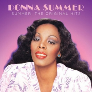 Donna Summer - Original Hits CD