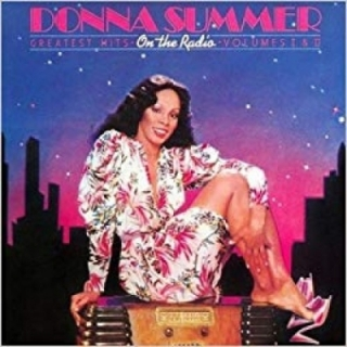 Donna Summer - On The Radio/Greatest Hits