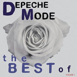 Depeche Mode - Best Of Depeche Mode 1 CD