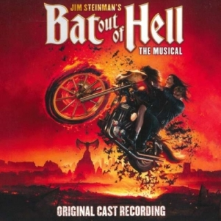 Jim Steinman - Jim Steinman's Bat Out Of Hell The Musical 2CD
