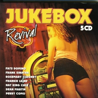 Jukebox - Revival 5CD
