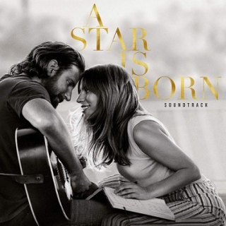 A Star Is Born (Lady Gaga/Cooper Bradley) CD