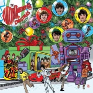 Monkees - Christmas Party CD
