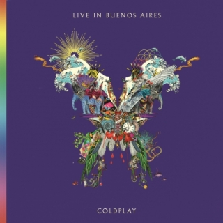 Coldplay - Live In Buenos Aires 2DVD