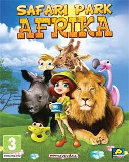 Safari Park Afrika PC