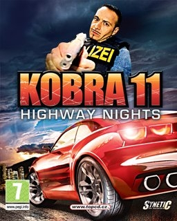 Kobra 11: Highway Nights, Crash Time III PC