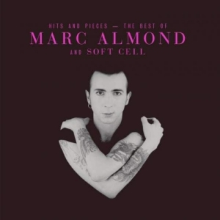 Marc Almond - Hits And Pieces (Deluxe) 2LP