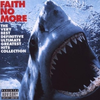 Faith No More - Very Best Of 2CD
