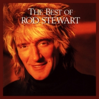 Rod Stewart - Best Of Rod Stewart CD