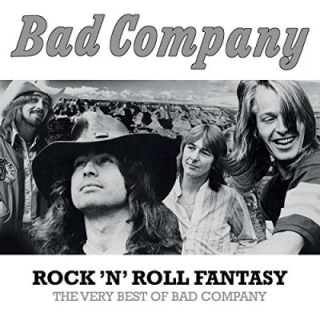 Bad Company - Rock 'n' Roll Fantasy CD