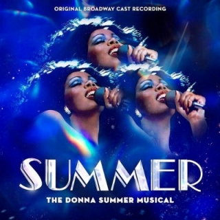 Donna Summer - Donna Summer(Soundtrack) 2LP