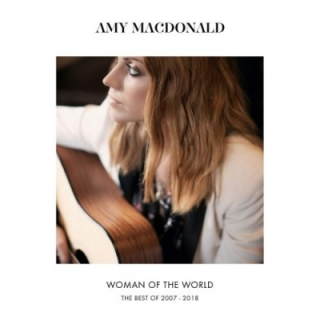 Amy Macdonald - Woman Of The World CD