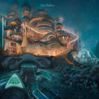 Jon Bellion - Glory Sound Prep CD
